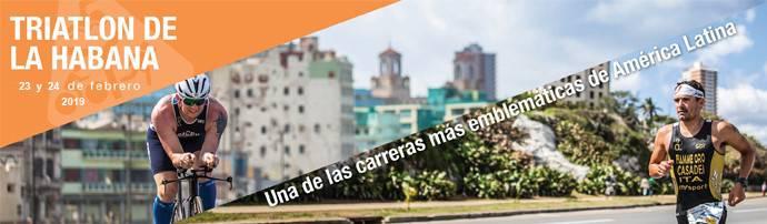 Triatlon de la Habana